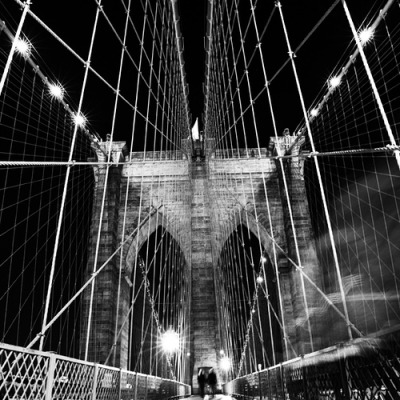 Brooklyn Bridge, New York City, USA © Jonathan De Guzman