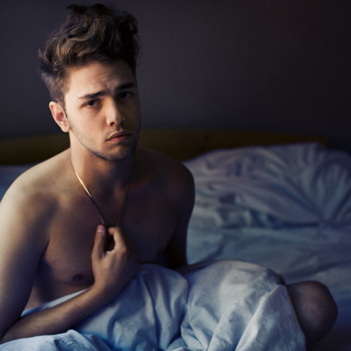 uppereastside:  I personally like Xavier Dolan even if he's a little too crabby for me.  J`adore