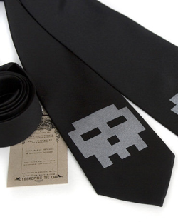 Classy Ties from Diesel Sweeties