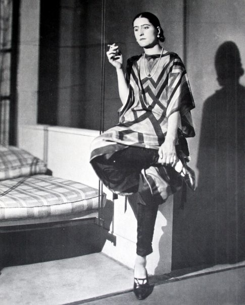 Sonia Delaunay http://www.pop-pervert.com/files/archive-mar-2009.html