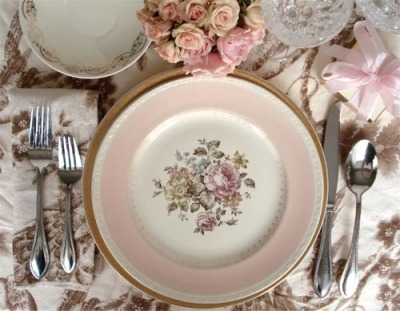 Ah, here is another plate I would add to my dish collection :)