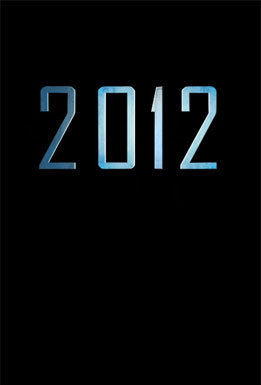 "#19 - 2012 (2009) This is not normally a film I would choose to watch. I didn't choose this film, but that doesn't matter. Let me rip into it! First off, just look at that poster. That should be illegal. To have a movie poster with nothing but the name of the film (I would let it slide if there was an artistic reason… but this film is NOT art)! Posters NEED to make people want to see the movie. Why would anyone want to see this film based on that poster? Impossible. Also, how stupid does it look when I write ""2012 (2009)""? Aye. So this film is about the world coming to an end in 2012 due to something the scientists of the film call ""earth crust displacement"" or something like that. In a nutshell, it tries to make John Cusack an action hero. Now I LOVE Better Off Dead, Say Anything, High Fidelity, but an action hero, Mr. Cusack is not. Throw in a ton of cheesy lines and cliches. I mean, they build ARKS. If you can relax (read: have a couple drinks) this can be a pretty fun Mystery Science Theater 3000 movie."