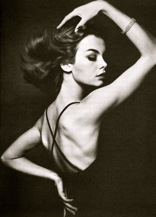 David Bailey - Jane Shrimptonvia