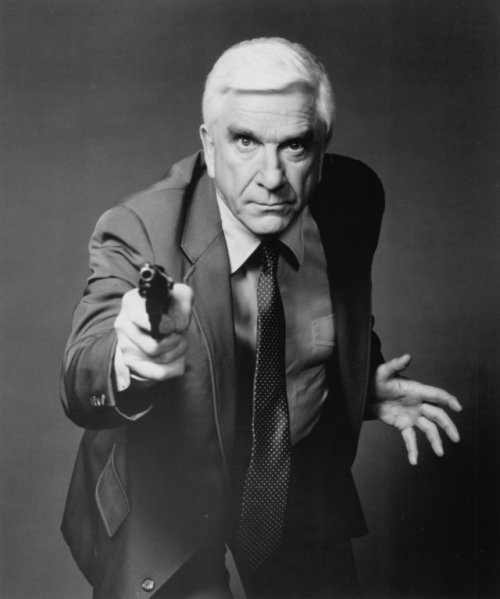 Breaking News: Leslie Nielsen dead age 84 The beloved actor died from Pneumonia in a Florida hospital on Sunday afternoon, his family have confirmed. Will post more details as they arrive. RIP, Leslie.