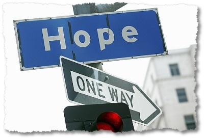lifes-beautiful-struggle:  We all need to find hope. It would be nice to have a little help along the way.