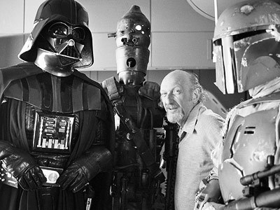 Rest in peace Irvin Kershner.