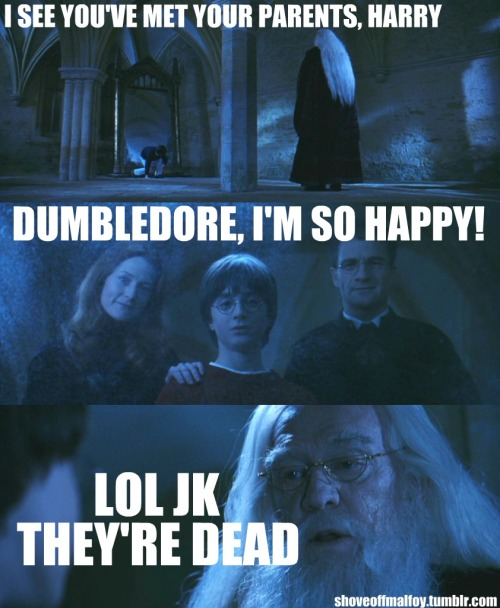 shoveoffmalfoy:  PFFUIT ERISED MY ASS