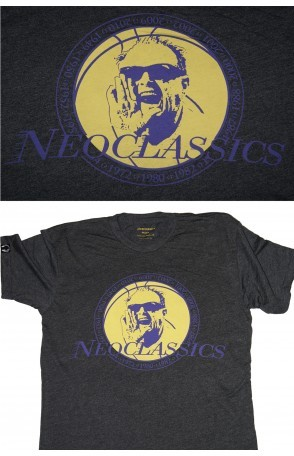 FRESHNESS, NBA GEAR EDITION.  NEOCLASSICS- Lakeshow X Jack T Nobody  represents his team better than good ol' Jack, time to pay some  gratitude for all his hard work.  A common site for the L.A. fans, Jack  Nich barking at the refs and other team…Lakers championship years  surrounds design. get it here. (O&A)