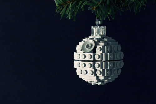 """That's no moon!"" (by Chris McVeigh)"