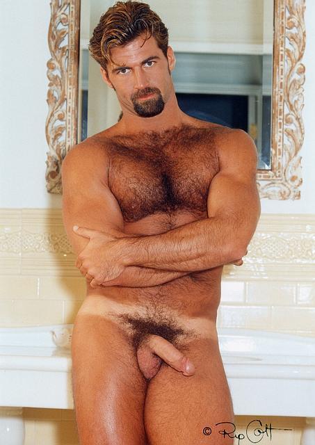 men Ty model colt nude