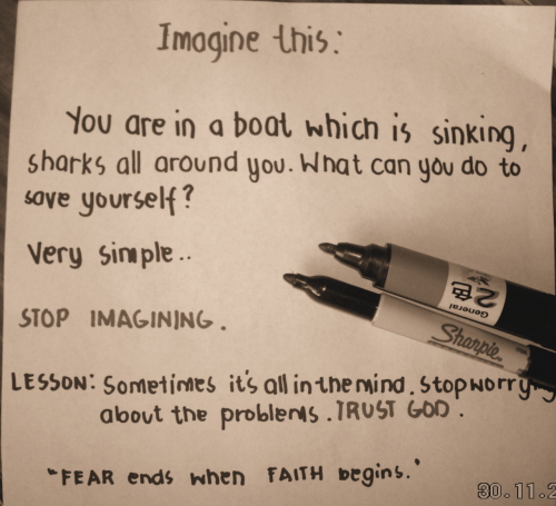 hellyeahitsrandom:  imagine.  AMEN.