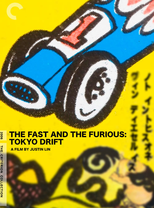 The Fast and the Furious: Tokyo Drift [2006]