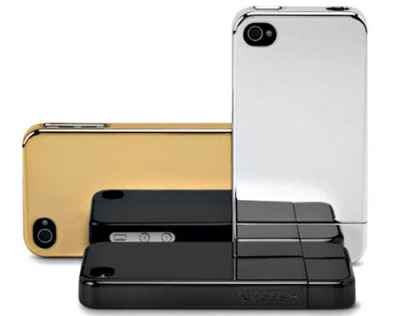 oooh i wanna gold case for my iphone. [via: gizmodo]