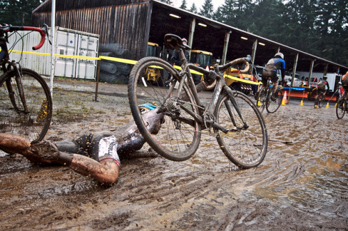 Cyclocross is badass part 1