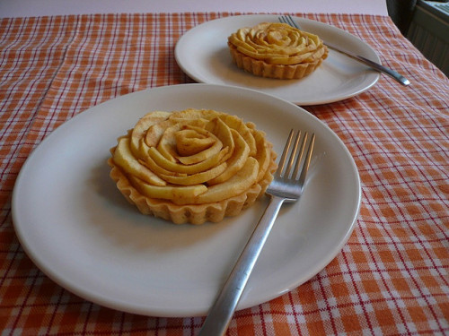 blua:Apple Tartlette (by StaceyBerlin)