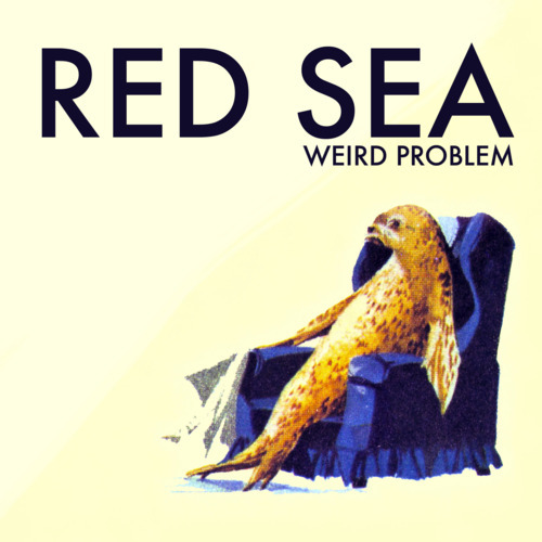 Red Sea - Cruel Future