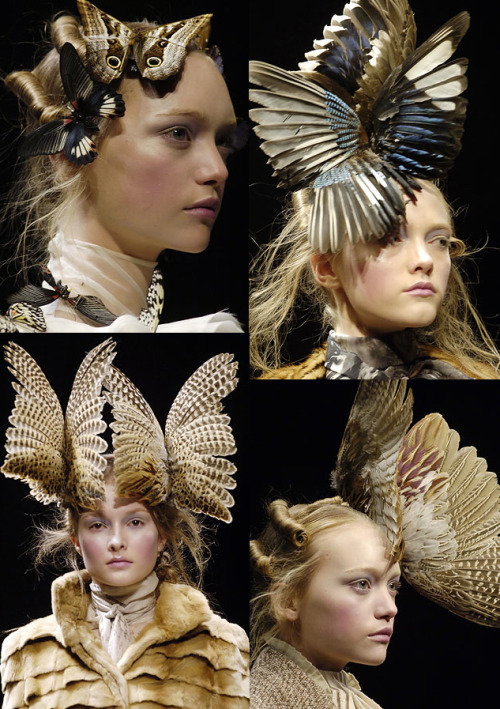 gorgeous hair pieces.