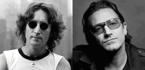 "AidWatchers: Lennon vs. Bono  by William Easterly  I watched last night a remarkable documentary on the life of John Lennon called ""Imagine."" For my generation, it's pretty much automatic that Lennon is our hero, and I am no different.  But then I thought, do I have a double standard? I criticize celebrity musicians today like Bono for taking on a role like ""Africa expert,"" because we would never put rock stars in charge of say, Federal Reserve Policy. Yet Lennon was also a politically active celebrity rock star – why shouldn't I make the same criticism of his career?  Well, I still think there is a big difference between Lennon and Bono. Lennon's anti-war activities courageously challenged the power of the status quo, so much so that he was frequently harassed by the police and FBI.  Bono's support of aid to Africa and the MDGs is more like a feel-good consensus that does NOT challenge Power. Celebrity counter-weight to established power seems much more constructive than celebrity expert.  Bono did photo ops with George W. Bush; Lennon doing a photo op with Richard Nixon would have been inconceivable.  Lennon had a real impact protesting the Viet Nam war. Where are Bono and today's other celebrity activists on the injustices and human rights violations of the War on Terror, Iraq, Afghanistan, Guantanamo Bay?"