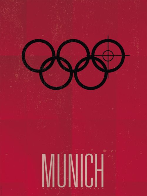 Munich by Léon
