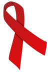 World AIDS Day 2010. Even if you're not infected, you're affected by HIV. (via Lifebeat)