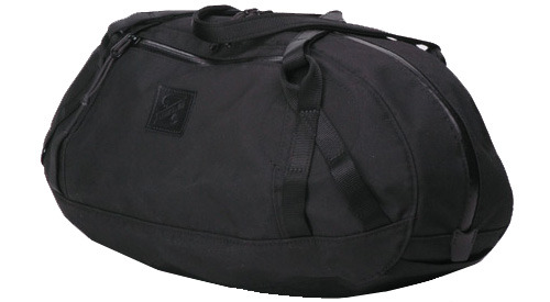 Red Flag Design MKII Small Duffle Bag