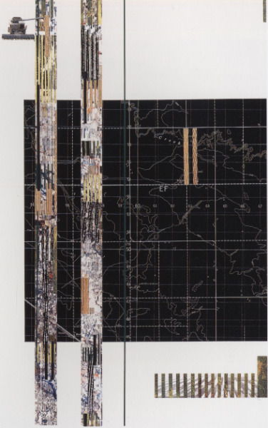 James Corner + Alex S. MacLean - Taking Measures Across The American Landscape (1996) 'As a creative practice, mapping precipitates its most productive effects through a finding that is also a founding; its agency lies in neither reproduction nor imposition but rather in uncovering realities previously unseen or unimagined, even across seemingly exhausted grounds. Thus mapping unfolds potential, it re-makes territory over and over again, each time with new and diverse consequences.' James Corner - The Agency of Mapping: Speculation, Critique and Invention (1999) via plagiarismisnecessary