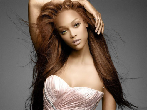 tyra banks tumblr