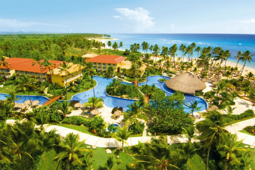 Punta Cana in June 2011 I can't wait