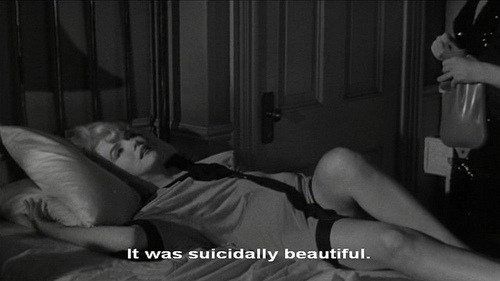 fuckyeahsubtitles:  Some Like It Hot (1959) (via unvraibordel:lovelybluepony)