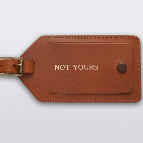 J.Press : Accessories | Leather Goods