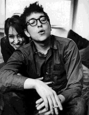 Bob & Suze in better days