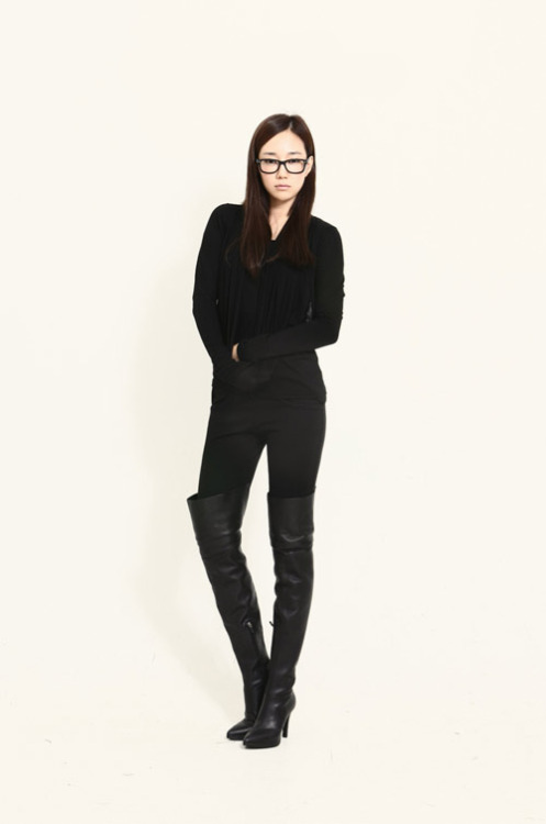 1# Korean Style [hoodie, androgynous, classic, simple, petite & chic]
