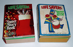 Lifesavers Sweet Story Books (photo via)