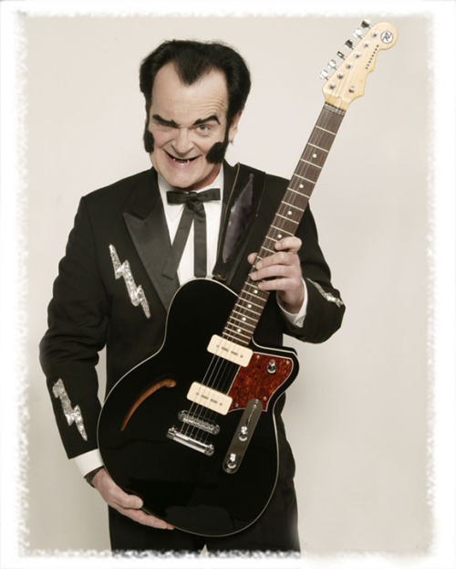 The one & only, UNKNOWN HINSON