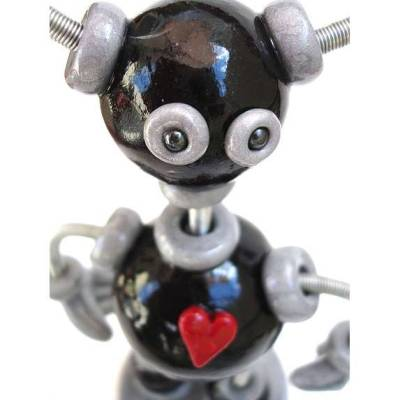 gloomyreflection:  robots have hearts TOO