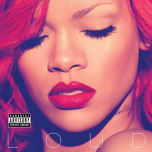 Rihanna - Complicated (Explicit Version)