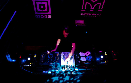 Pete Herbert, Budapest Mono Club (by hettie)