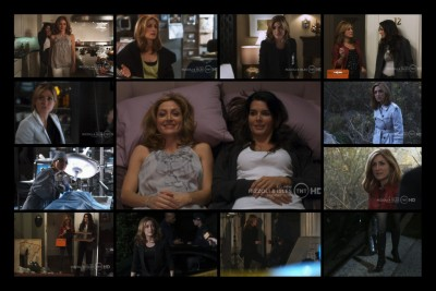 "Maura Isles fashion - Rizzoli & Isles ""See One, Do One, Teach One"" 1.01"