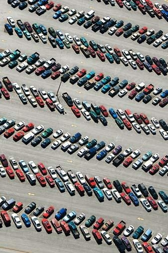 getoutamyheadandintomycar:  Outside England 's Bristol Zoo there is a parking lot for 150 cars and 8 buses. For 25 years, it's parking fees were managed by a very pleasant attendant. The fees were £1.40 for cars and £7 for buses. Then, one day, after 25 solid years of never missing a day of work, he just didn't show up; so the Zoo Management called the City Council and asked it to send them another parking agent. The Council did some research and replied that the parking lot was the Zoo's own responsibility. The Zoo advised the Council that the attendant was a City employee. The City Council responded that the lot attendant had never been on the City payroll. Meanwhile, sitting in his villa somewhere on the coast of Spain or France or Italy … is a man who'd apparently had a ticket machine installed completely on his own and then had simply begun to show up every day, commencing to collect and keep the parking fees, estimated at about £560 per day — for 25 years. Assuming 7 days a week, this amounts to just over 7 million pounds … and no one even knows his name. THE ULTIMATE G BAMF.