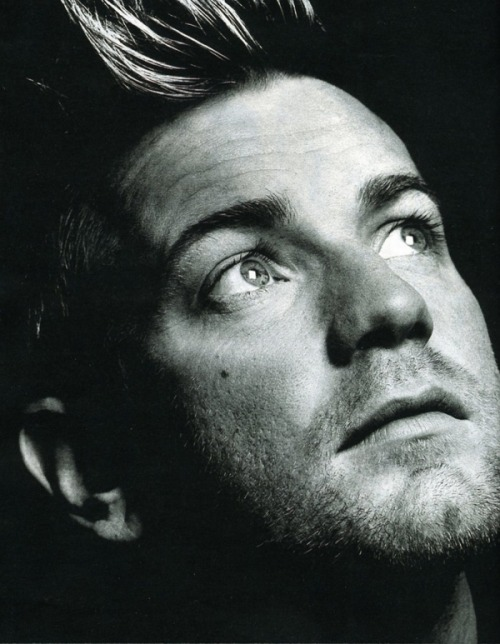 beautyfied:  Ewan McGregor