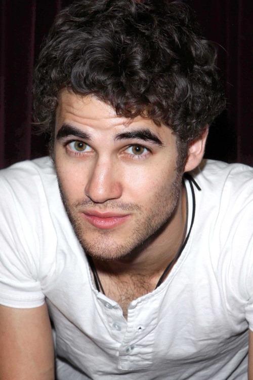"Anonymous asked: ""Darren Criss?""  Enh. Fuckable, I guess."