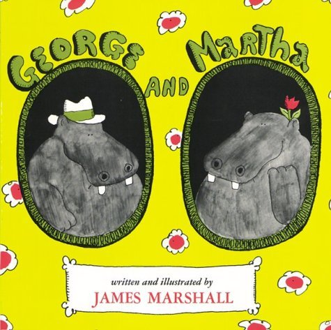 George and Martha Remembered by Alyssa A.