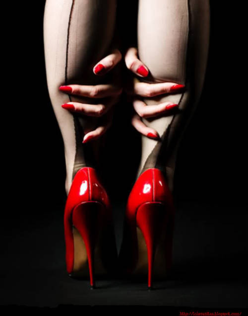 blackshivers:  redshivers…
