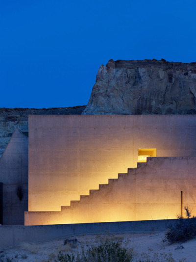sixohthree:  Burnette and Joy - Amangiri Resort by Joe Fletcher