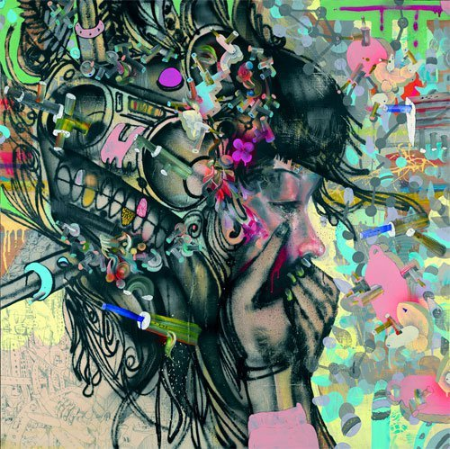 dreamcatcherslove:  David Choe