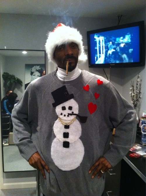 Simply the best of Snoop Dogg, y'all.