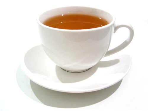 angelophile:  TEA One or two Americans have asked me why the English like tea so much, which never seems to them to be a very good drink. To understand, you have to make it properly. There is a very simple principle to the making of tea, and it's this—to get the proper flavour of tea, the water has to be boilING (Not boilED) when it hits the tea leaves. If it's merely hot, then the tea will be insipid. That's why we English have these odd rituals, such as warming the teapot first (so as not to cause the boiling water to cool down too fast as it hits the pot). And that's why American habit of bringing a teacup, a tea bag, and a pot of hot water to the table is merely the perfect way of making a thin, pale, watery cup of tea that nobody in their right mind would want to drink. The Americans are all mystified about why the English make such a big thing out of tea because most Americans HAVE NEVER HAD A GOOD CUP OF TEA. That's why they don't understand. In fact, the truth of the matter is that most English people don't know how to make tea anymore either, and most people drink cheap instant coffee instead, which is a pity, and gives Americans the impression that the English are just generally clueless about hot stimulants. So the best advice I can give to an American arriving in England is this: Go to Marks and Spencer and buy a packet of Earl Grey tea. Go back to where you're staying and boil a kettle of water. While it is coming to the boil, open the sealed packet and sniff. Careful—-you may feel a bit dizzy, but this is in fact perfectly legal. When the kettle has boiled, pour a little of it into a teapot, swirl it around, and tip it out again. Put a couple (or three, depending on the size of the pot) of tea bags into the pot. (If I was really trying to lead you into the paths of righteousness, I would tell you to use free leaves rather than bags, but let's just take this in easy stages.) Bring the kettle back up to the boil, and then pour the boiling water as quickly as you can into the pot. Let is stand for two or three minutes, and then pour it into a cup. Some people will tell you that you shouldn't have milk with Earl Grey, just a slice of lemon. Screw them. I like it with milk. If you think you will like it with milk, then it's probably best to put some milk into the bottom of the cup before you pour in the tea.1 If you pour milk into a cup of hot tea, you will scald the milk. If you think you will prefer it with a slice of lemon, then, well, add a slice of lemon. Drink it. After a few moments you will begin to think that the place you've come to isn't maybe quite so strange and crazy after all. Douglas Adams, May 12, 1999 1 This is socially incorrect. The socially correct way of pouring tea is to put the milk in after the tea. Social correctness has traditionally had nothing whatever to do with reason, logic or physics. In fact, in England it is generally considered socially incorrect to know stuff or think about things. It's worth bearing this in mind when visiting.