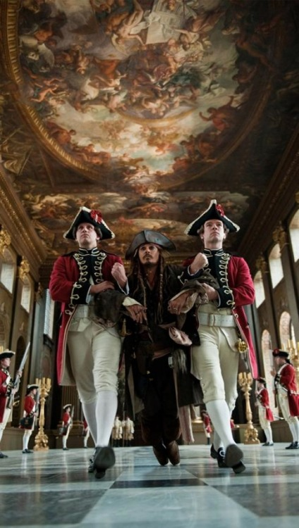First Official Photos: 'Pirates of the Caribbean: On Stranger Tides' Pirates of the Caribbean: On Stranger Tides