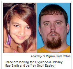 unicornfeces:  arianacherise:   12 year old Brittany Smith, a Roanoke-area middle schooler, was kidnapped by her mother's boyfriend after apparently witnessing him murder her mother earlier this week. They are driving a silver Dodge Neon with Virginia license plate #XKF-2365; if you've seen them, please call your local police. http://www.roanoke.com/news/breaking/wb/270121 Please reblog!  Guys it only takes a few seconds to reblog, please don't just scroll past this.  you can stop reblogging..this girl was found..alive.. http://www.cnn.com/2010/CRIME/12/10/virginia.missing.child/index.html?hpt=T2