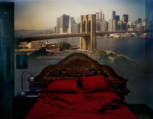 Camera Obscura by Abelardo Morell